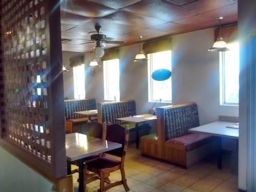 hotel Bon Accord Hotel