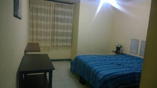 hotel Casa Luna Azul