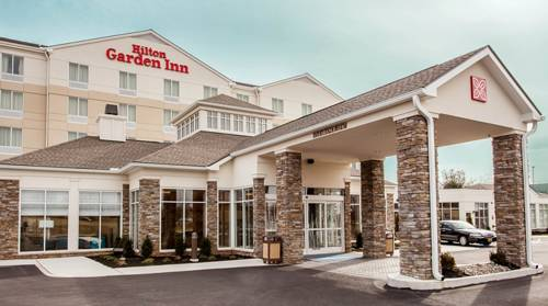 hotel Hilton Garden Inn San Antonio-Live Oak Conference Center