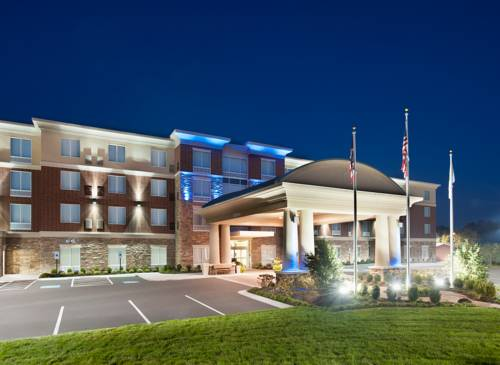 hotel Holiday Inn Express & Suites Dayton South - I-675