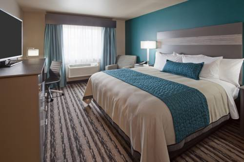 hotel GrandStay Hotel & Suites Valley City
