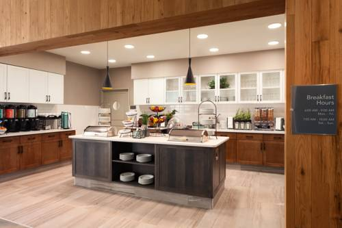 hotel Homewood Suites by Hilton Syracuse - Carrier Circle