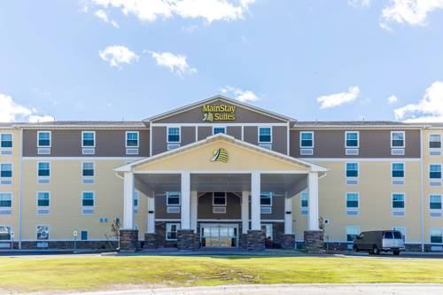 hotel MainStay Suites Sidney
