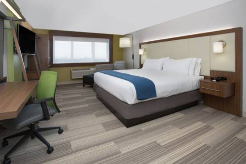 hotel Holiday Inn Express & Suites Rock Falls