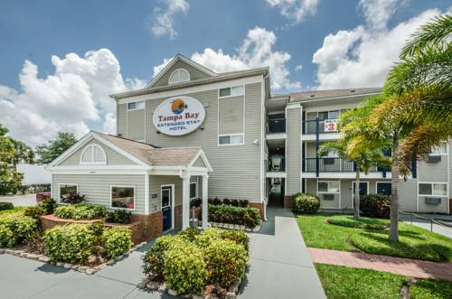 hotel Tampa Bay Extended Stay Hotel