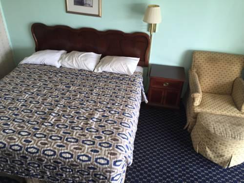 hotel Palmer Motel