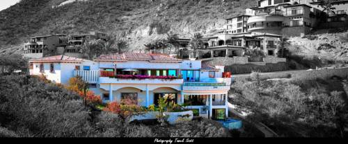 hotel Green Home Cabo