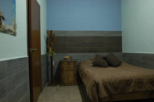 hotel Pension Baja Paradise
