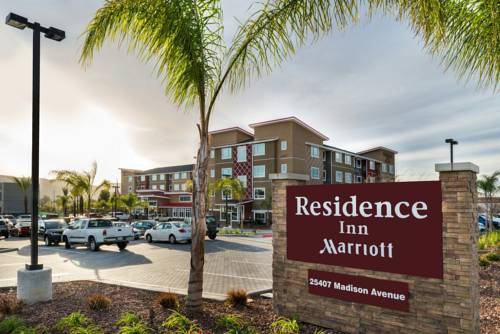 hotel Residence Inn by Marriott Temecula Murrieta
