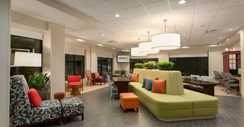 hotel Home2 Suites by Hilton Milton Ontario