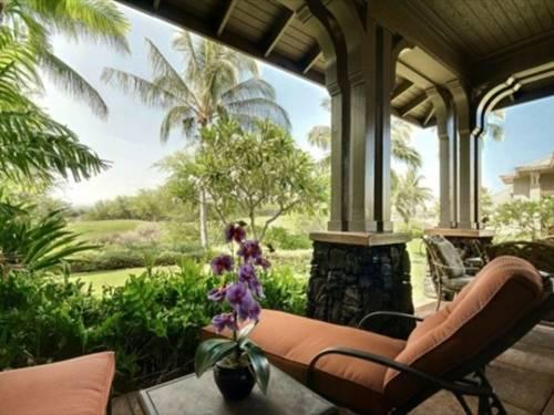hotel Kulalani at Mauna Lani #405