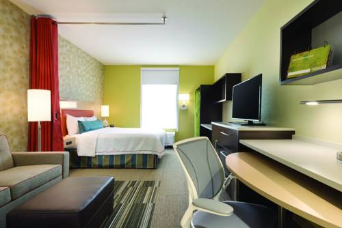 hotel Home2 Suites by Hilton Cleveland Independence