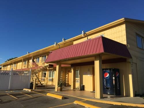 hotel Travel Inn
