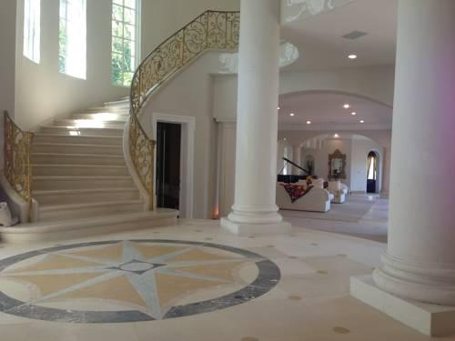 hotel Stradella Court Mansion