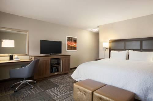 hotel Hampton Inn & Suites Minooka