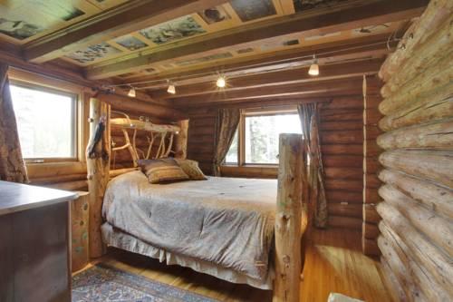 hotel Folk Tree Lodge