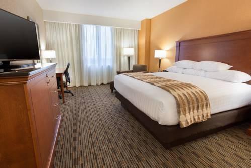 hotel Drury Plaza Hotel Indianapolis Carmel