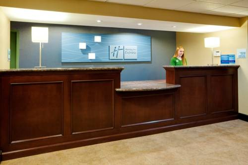 hotel Holiday Inn Express Owego