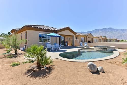 hotel Laguna Villa at Desert Princess Resort