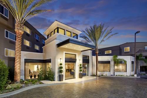 hotel Hilton Garden Inn San Diego Mission Valley/Stadium