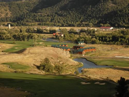 hotel Five-Bedroom River View