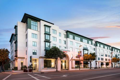 hotel Residence Inn by Marriott Los Angeles Pasadena/Old Town