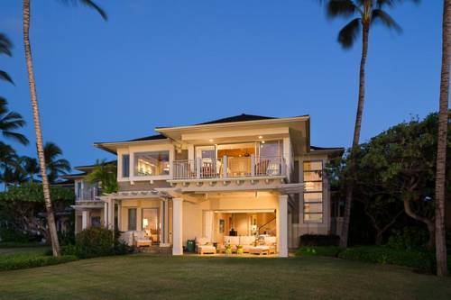 hotel Hualalai Resort - Palm Villa #130A