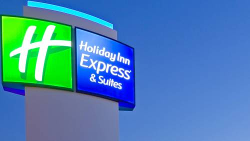 hotel Holiday Inn Express & Suites Toledo West
