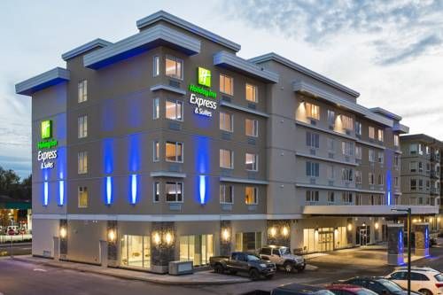 hotel Holiday Inn Express & Suites Victoria-Colwood
