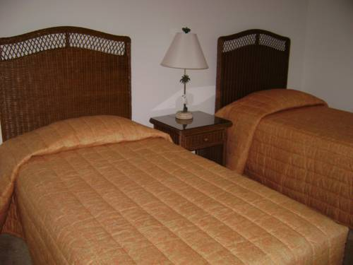 hotel Club Cortile Condo