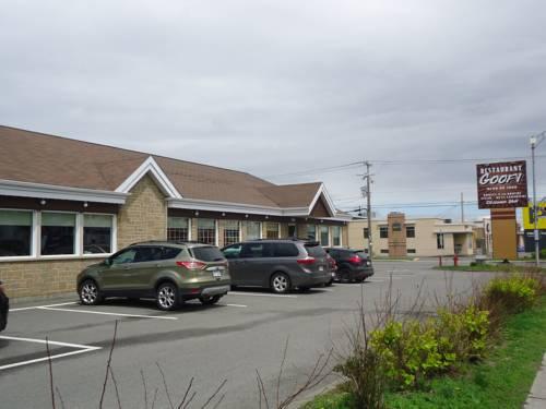 hotel Motel L'Avenue du Pont