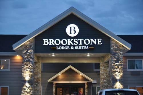 hotel Brookstone Lodge & Suites