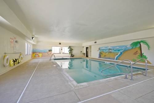 hotel Baymont Inn & Suites of Albany Kentucky