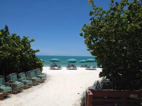 hotel Traumhafte Unterkunft in Bonita Bay Florida