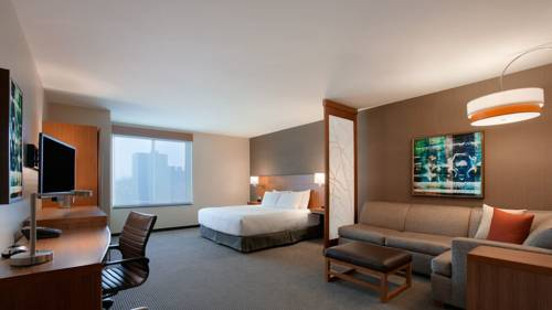 hotel Hyatt Place Cleveland/Westlake/Crocker Park