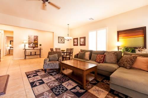 hotel Three-Bedroom Villa Unit 48709