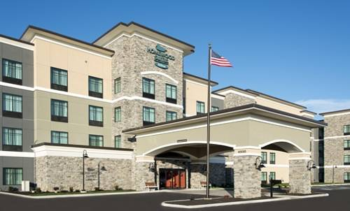 hotel Homewood Suites by Hilton Cleveland/Sheffield