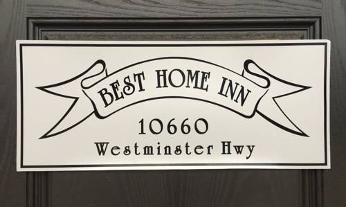 hotel Best Home Inn