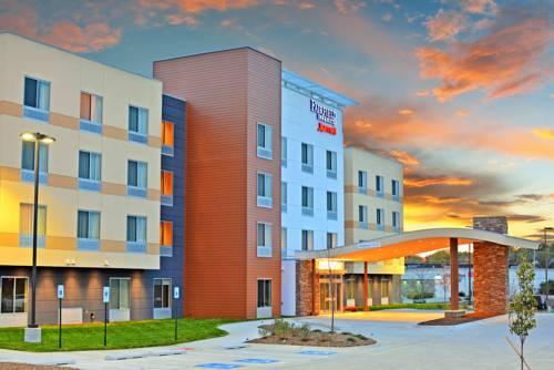 hotel Fairfield Inn & Suites by Marriott Omaha Northwest