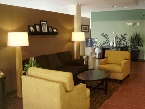 hotel Sleep Inn & Suites East Syracuse