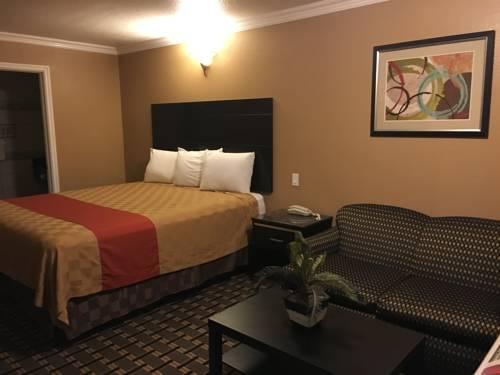 hotel Hacienda Inn