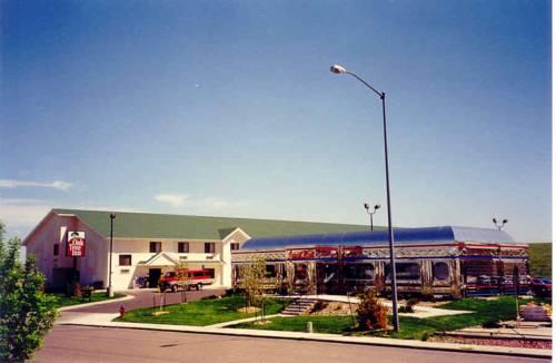 hotel Oak Tree Inn Cheyenne