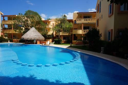 hotel Mi Casa en Playa