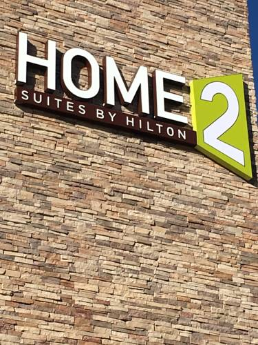 hotel Home2 Suites by Hilton Denver/Highlands Ranch