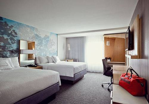 hotel Courtyard by Marriott Fayetteville Fort Bragg/Spring Lake