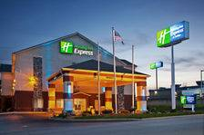 hotel Holiday Inn Express & Suites Harrison