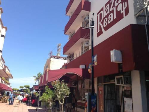 hotel Hotel Plaza Real de la Paz