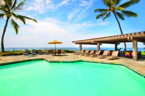 hotel Kanaloa at Kona by Outrigger