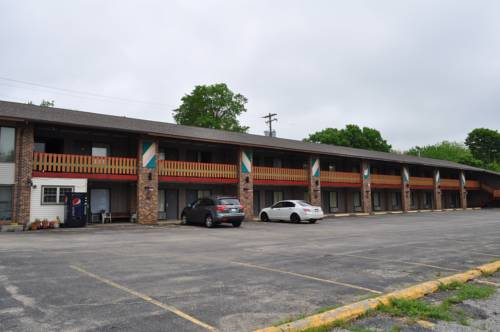 hotel Kewanee Motor Lodge