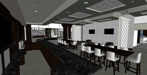 hotel Embassy Suites Kansas City/Olathe